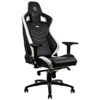 Noblechairs Epic - SK Gaming Edition - Noir / Blanc