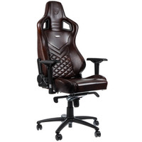 Noblechairs Epic Cuir - Brun