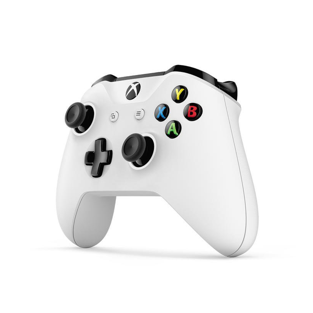 microsoft manette sans fil v3 blanc xbox one pc top achat. Black Bedroom Furniture Sets. Home Design Ideas