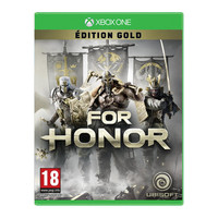 For Honor - Edition Gold - Xbox One