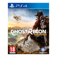 Ghost Recon : Wildlands - PS4