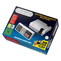 Nintendo Classic Mini : Nintendo Entertainment System