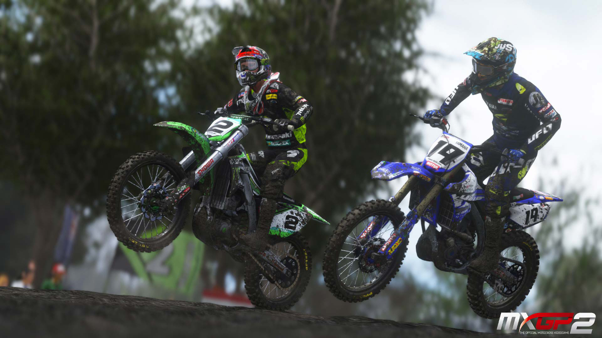mxgp 2 the official motocross videogame ps4 top achat. Black Bedroom Furniture Sets. Home Design Ideas