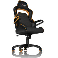 Nitro Concepts E220 Evo - Noir / Orange