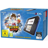 Nintendo 2DS - Pack Yo-Kai Watch