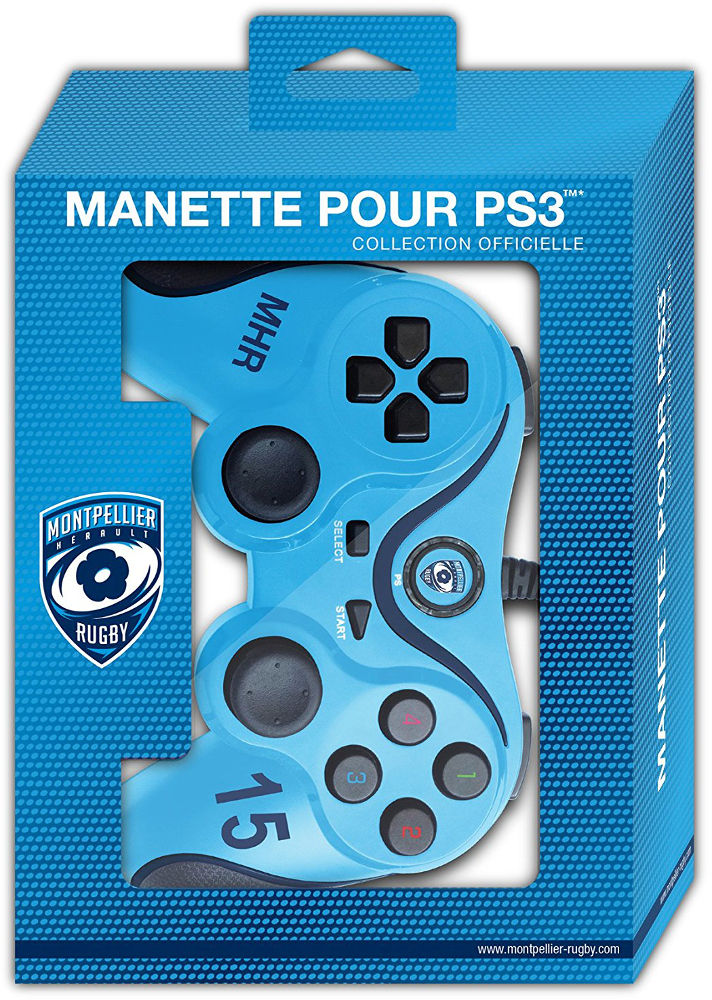 subsonic manette montpellier herault ps3 achat pas. Black Bedroom Furniture Sets. Home Design Ideas