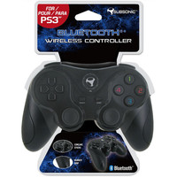 Subsonic Manette sans fil Bluetooth - PS3