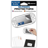 Subsonic Protections pour �cran - PS Vita