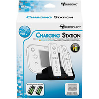 Subsonic Charging Station - Nintendo Wii U