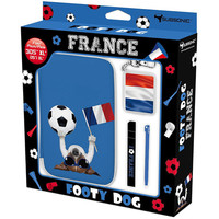Subsonic Footy Dogs Pack France - Nintendo 3DS XL / DSI XL