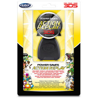 BigBen Action Replay Power Saves - Nintendo 3DS