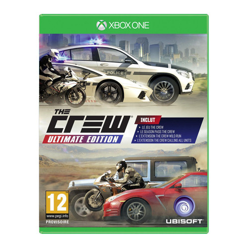 The Crew : Ultimate - Xbox One