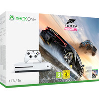 Microsoft Xbox One S 1 To + Forza Horizon 3