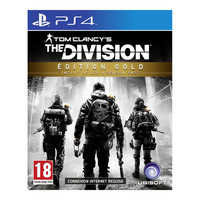 The Division - Edition Gold - PS4
