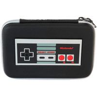 Hori Sacoche rigide Retro NES - New Nintendo 3DS XL