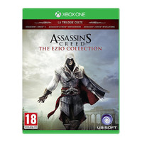 Assassin's Creed : Ezio Collection - Xbox One