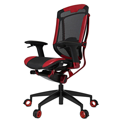 Vertagear Triigger 350 Spéciale Edition - Rouge