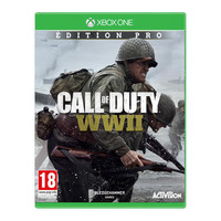 Call of Duty : World War II - Edition Pro - Xbox One