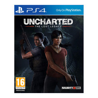 Uncharted : The Lost Legacy - PS4