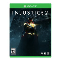 Injustice 2 - Edition Deluxe - Xbox One