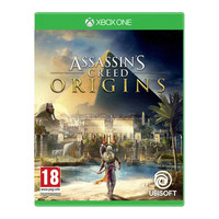 Assassin's Creed Origins - �dition Gold - Xbox One