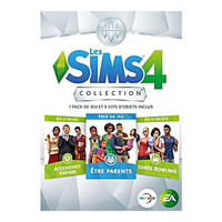 Les Sims 4 - Collection 5 - PC / MAC