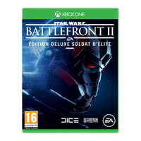 Star Wars Battlefront II - Edition Deluxe Soldat d'�lite - Xbox One