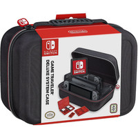 BigBen Game Traveler Deluxe Case - Nintendo Switch