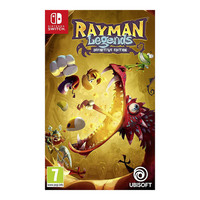 Rayman Legends - Definitive Edition - Nintendo Switch