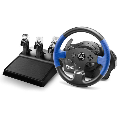 Thrustmaster T150 Pro Force Feedback - PC / PS4 / PS3