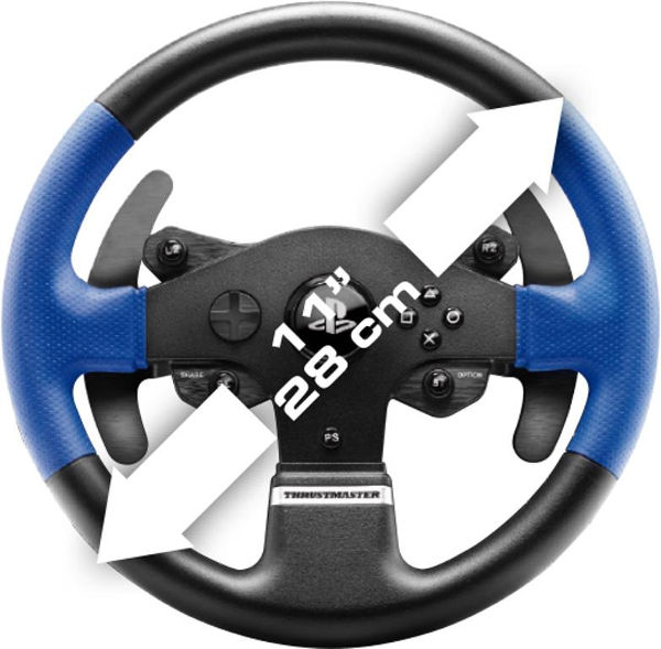 thrustmaster t150 pro force feedback pc ps4 ps3. Black Bedroom Furniture Sets. Home Design Ideas