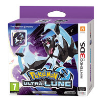 Pokemon Ultra Lune - Edition Collector - Nintendo 3DS