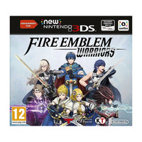 Fire Emblem Warriors - Nintendo 3DS