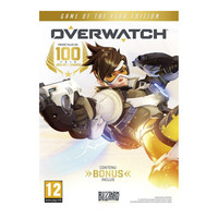 Overwatch - Edition Game Of The Year - PC