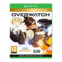 Overwatch - Edition Game Of The Year - Xbox One