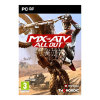 MX vs ATV : All Out - PC