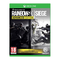 Rainbow Six : Siege - Advanced Edition - Xbox One