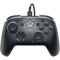 PDP Faceoff Pro Controller - Edition Super Mario Star - Nintendo Switch