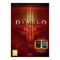 Diablo III : Battle Chest - PC