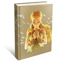 Guide de jeu - The Legend of Zelda : Breath of the Wild - Edition Augment�e