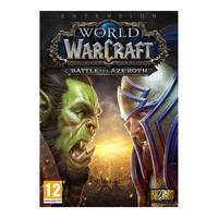 World of Warcraft : Battle for Azeroth - Edition Standard - PC