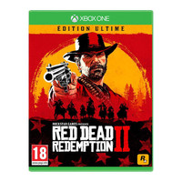 Red Dead Redemption 2 - Edition Ultime - Xbox One