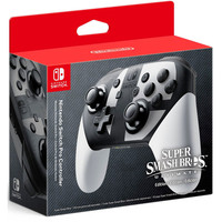 Manette Nintendo Switch Pro - Edition Super Smash Bros. Ultimate