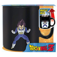 ABYstyle Mug DBZ Vegeta Heat Change