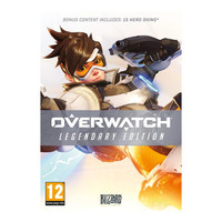Overwatch - Legendary Edition - PC