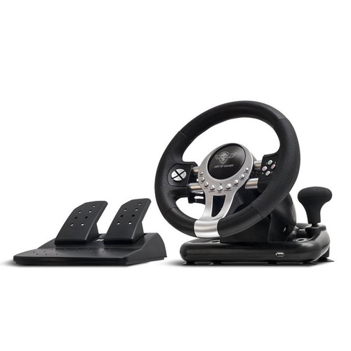 Spirit Of Gamer Race Pro Wheel 2 - Xbox One / PS4 / PC