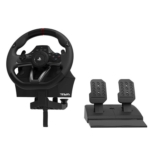 Hori Racing Wheel Apex - PC / PS3 / PS4