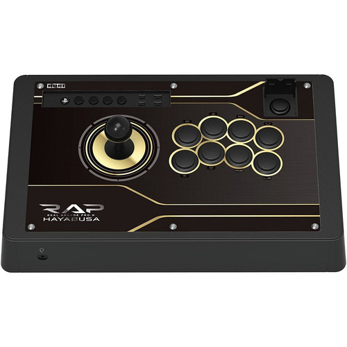 Hori Real Arcade Pro N Hayabusa - PC / PS4
