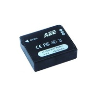 Batterie rechargeable 1000 mAh PNJ Cam AEE SD