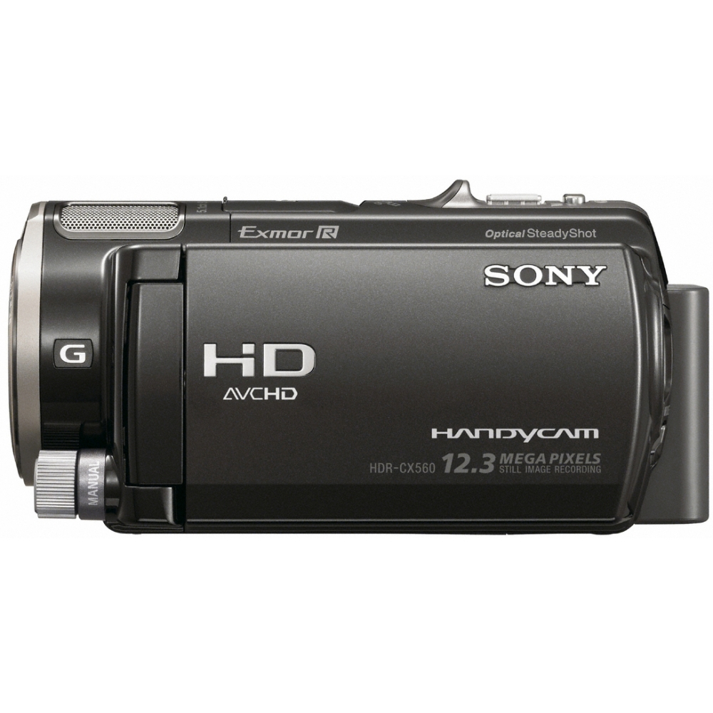 cam scope sony full hd hdr cx560ve top achat. Black Bedroom Furniture Sets. Home Design Ideas